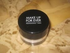 Make Up For Ever Ultra HD Microfinishing Loose Powder .035 oz NEW