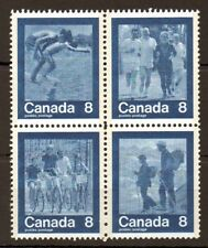 Canada 1974 Montreal 1976 Olympics 2nd Issue MNH set S.G. 768a