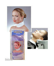 Betty Dain #101 Terry Neck Strips 12-per pack
