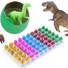 Schraffur Growing Dinosaurier Dino Eier Add Wasser Magisch Niedliche Kinder Toy
