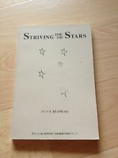 JOHN E. KEANE , STRIVING FOR THE STARS. FRANCISCAN PROVINCE. AUST/ NZ/ SINGAPORE