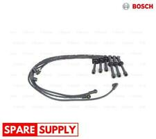 IGNITION CABLE KIT FOR FORD USA MAZDA BOSCH 0 986 356 966