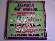 ALBUM KINGS OF ROCK VOL 2