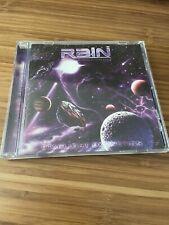 Rain | Starlight Extinction | Industrial Metal CD | (CD, 2002, Adipocere)