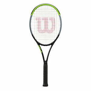 Wilson BLADE 100UL V7 Performance Tennis Racket