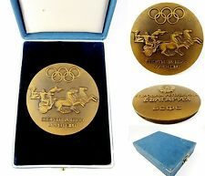 BULGARIAN OLYMPIC COMMITTEE NOC BULGARIA OLD OLYMPIC MEDAL FOR MERIT