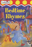 Bedtime Rhymes (Nursery Rhyme Collection),  , Good, FAST Delivery