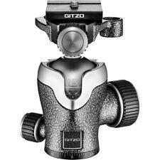 Gitzo GH1382QD Series 1 Center Ball Head Mfr # GH1382QD