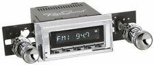 Corvette Radio Retro Sound Hermosa 1958 1959 1960 Chevrolet AM/FM Bluetooth USB