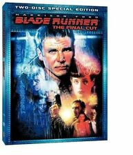 Blade Runner (DVD, 2007, 2-Disc Set)