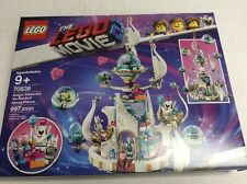 Lego Lego Movie 2 Queen Watevra's 'So-Not-Evil Space Palace 70838NEW