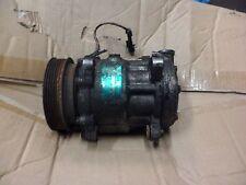 Alfa 166 2.5/3.0/3.2 24V Klimaanlage Pumpe P/N 60607289 98-06
