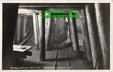 R339170 Bergbau Museum Hall i. Tirol. Ablasswehr m. Ankehrschurf. Aufnahme v. A.