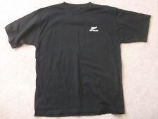 Nueva Zelanda (All Blacks) T-shirt XL tamaño 46 INS Super camisas hacer