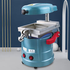 Usa Dental Vacuum Molding Forming Machine Vacuum Former Thermoforming 110v 800w