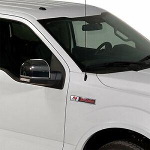 Tampa Bay Buccaneers NFL 2 Pack Aluminum Emblem Car Truck Edition Decal Sticker