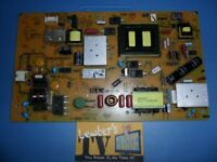 Sony KDL-40R450A Power Supply / LED Board 1-474-487-11 APS-349