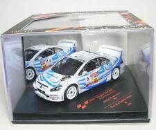 Peugeot 307 wrc Nº 5 rally tu var 2011