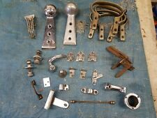 Assorted Vintage car & bus parts. REDUCED STARTING PRICE!