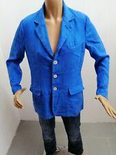 Giacca RALPH LAUREN donna taglia size 8 jacket woman veste femme P6235