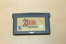 The Legend of Zelda A Link to the Past Four Swords Nintendo Gameboy Advance GBA