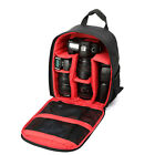 Waterproof Camera DSLR SLR Backpack Bag for Canon Sony Nikon Outdoor Sports Use