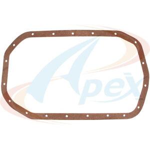 Oil Pan Gasket Set -APEX AUTOMOBILE PARTS AOP203- OIL PAN GASKETS/SETS