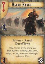 Doomtown Reloaded - Alt Art Promo - Blake Ranch