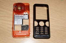 Genuine Original Sony Ericsson W610 W610i Front & Back Fascia Cover Housing