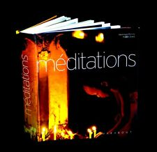 [SPIRITUALITE] DURRUTY / GUEDJ - Méditations.