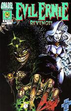 Evil Ernie the Resurrection 1 NM Chaos (1993) CBX14