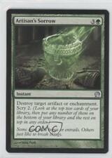 2013 Magic: The Gathering - Theros Booster Pack Base #151 Artisan's Sorrow 0c5