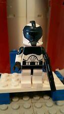 Lego Star Wars Custom Commander Wolffe