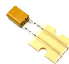 8pcs Kemet 6.8uF 35v Solid Molded Tantalum Capacitors  New