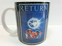 Star Wars Movie Poster Ceramic 12 oz. Mug by Galerie - Return of the Jedi