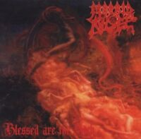 MORBID ANGEL - BLESSED ARE THE SICK  CD NEU