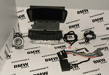BMW E90 E91 E92 E93 3er CIC Navigation system navi with hard disk LED monitor