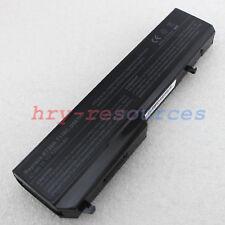 6 piles Batterie Dell Vostro 1310 1320 1510 1520 2510 K738H T116C T114C T112C