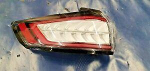 ford edge mk1 2016-2021 outer left light unit light damage/working ft4b 13405