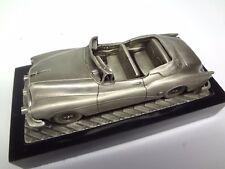 Skylark 1953 Pewter 1:43 scale model 50th Anniversary '53 Buick Dealership Award