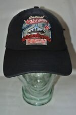 Hot Wheels 25th Annual Collectors Convention Embroidered Cap 2011/New
