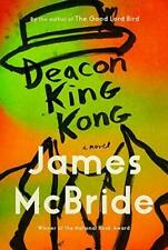 Deacon King Kong: A Novel By James McBride [DigitalDown] 🔥 [Fast Shipping] 🔥