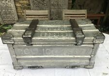 Collico Service collapsible Crate CA35 Series
