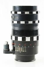 Travenar 1:3.5/135 R 1:3.5 3.5 135mm 135 mm A.Schacht Ulm - Exa Exakta