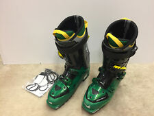 Dynafit Ski-Touren/Freeride Schuh Vulcan TF green/black Gr. 29,0 /44 ²/³