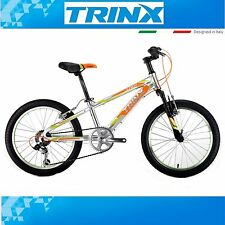 20 pulgadas mountainbike bicicleta trinx junior 3.0 MTB bicicleta para niños Shimano BMX colonia