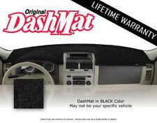 DashMat Dash Cover -Black 1424-00-25 fits Chevrolet Silverado 2500 HD Classic 07