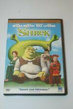 Shrek (DVD, 2-Disc Set, Special Edition)
