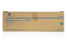 Konica Minolta  TN318 (A0DK453) CYAN TONER to suit  C20, C20P, C20X printers