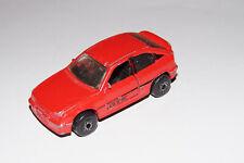 MATCHBOX - Opel Astra GTE rot Vauxhall